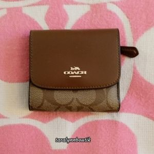 🐎Coach Small Wallet🐎